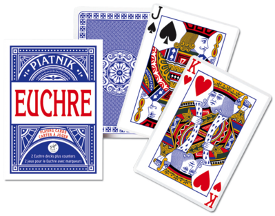 Euchre Playing Cards